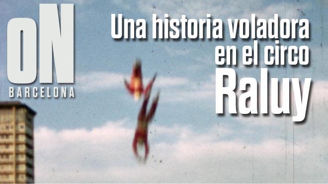 On Barcelona - Circo Raluy