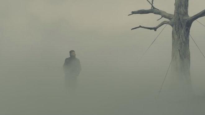 Ryan Gosling, en un fotograma del nuevo tráiler de 'Blade runner 2049'.