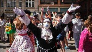 Santa Cruz de Tenerife suspende el Carnaval de 2021