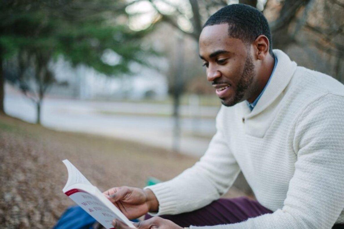 El cerebro humano se recicló para que podamos leer