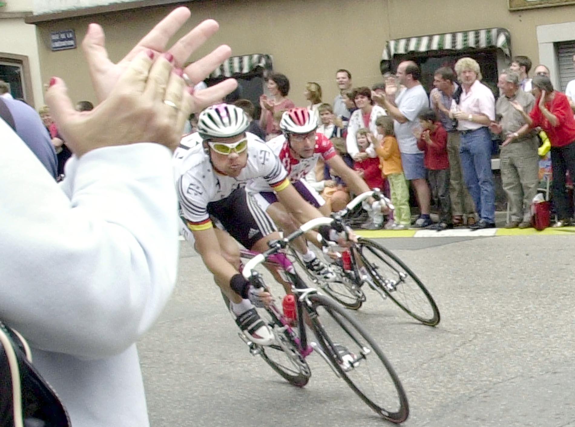 Ullrich, el ciclista desperdiciado cumple 42 años
