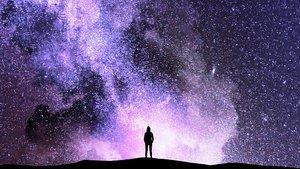 Mirant les estrelles