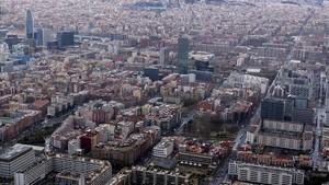 Futuros retos metropolitanos