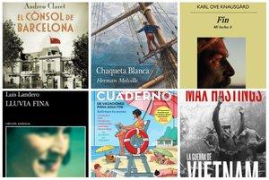 50 llibres recomanats per llegir aquest estiu del 2019
