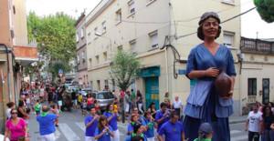 El barri de La Gavarra-Lindavista de Cornellà celebra la seva Festa Major
