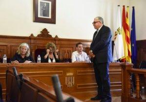 Antonio Balmón, reelegit a Cornellà: «Governarem amb actitud constructiva i dialogant»