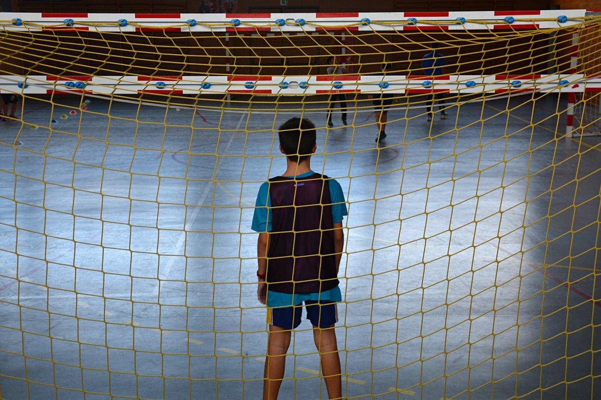 Del total de 335 ayudas otorgadas este año, más de la mitad han sido solicitadas por niños y jóvenes que practican fútbol.