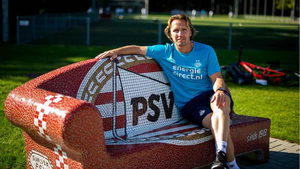 Entrevista: Bolo Zenden