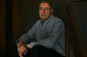El escritor Félix de Azúa, nuevo académico de la RAE, en una imagen del 2013.