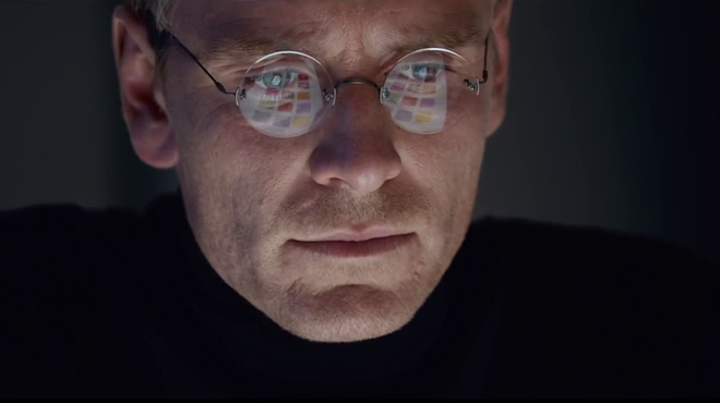 Estrenos de la semana. Tráiler de Steve Jobs.