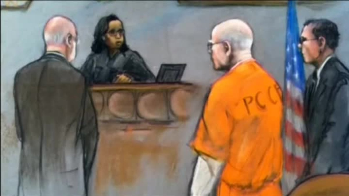 El gángster James Whitey Bulger,asesinado en una cárcel estadounidense