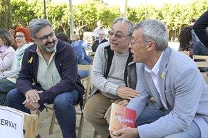 L'actual cap del grup municipal de CiU a Mataró admet plantejar-se un «vot útil independentista»