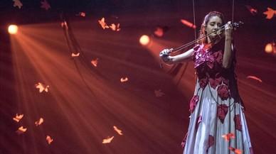 'Juego de tronos' en el Sant Jordi: un épico evento fan
