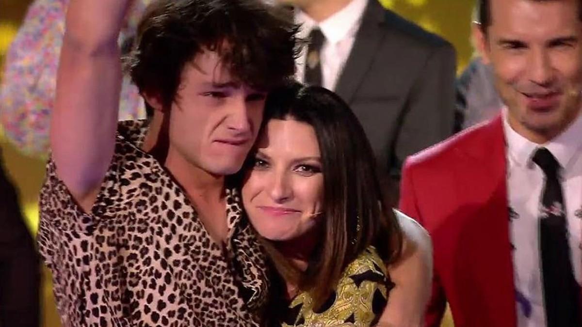 Pol Granch sorprèn i es converteix en el guanyador de 'Factor X'