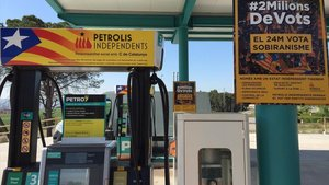 El dueño de Petrolis Independents concurre a las elecciones a la Cambra de Barcelona