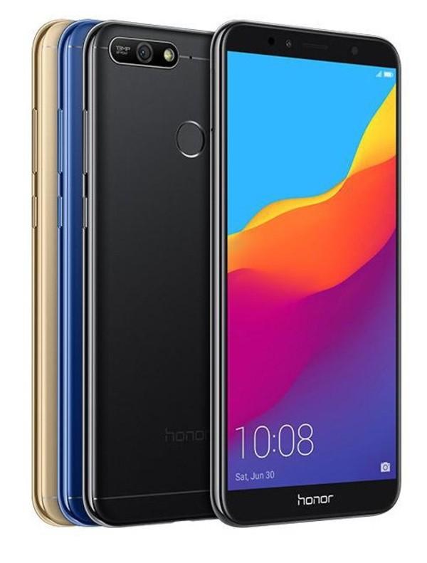Honor llança l''smartphone' model 7A en la gamma bàsica