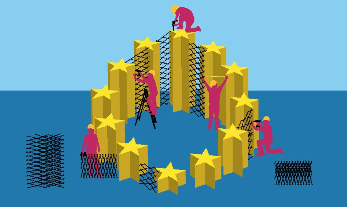 Hacia una Europa intercultural
