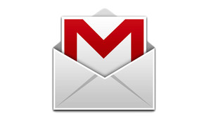 Imagotipo del servicio de correo electrónico Gmail.