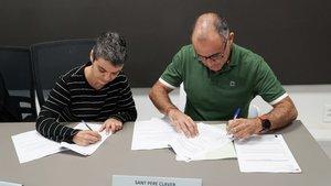 Barcelona cedeix catorze vivendes a entitats d'inclusió social
