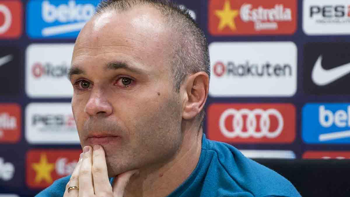 El capitán del FC Barcelona ha anunciado este viernes que abandonará el club catalán a la finalización de esta temporada.