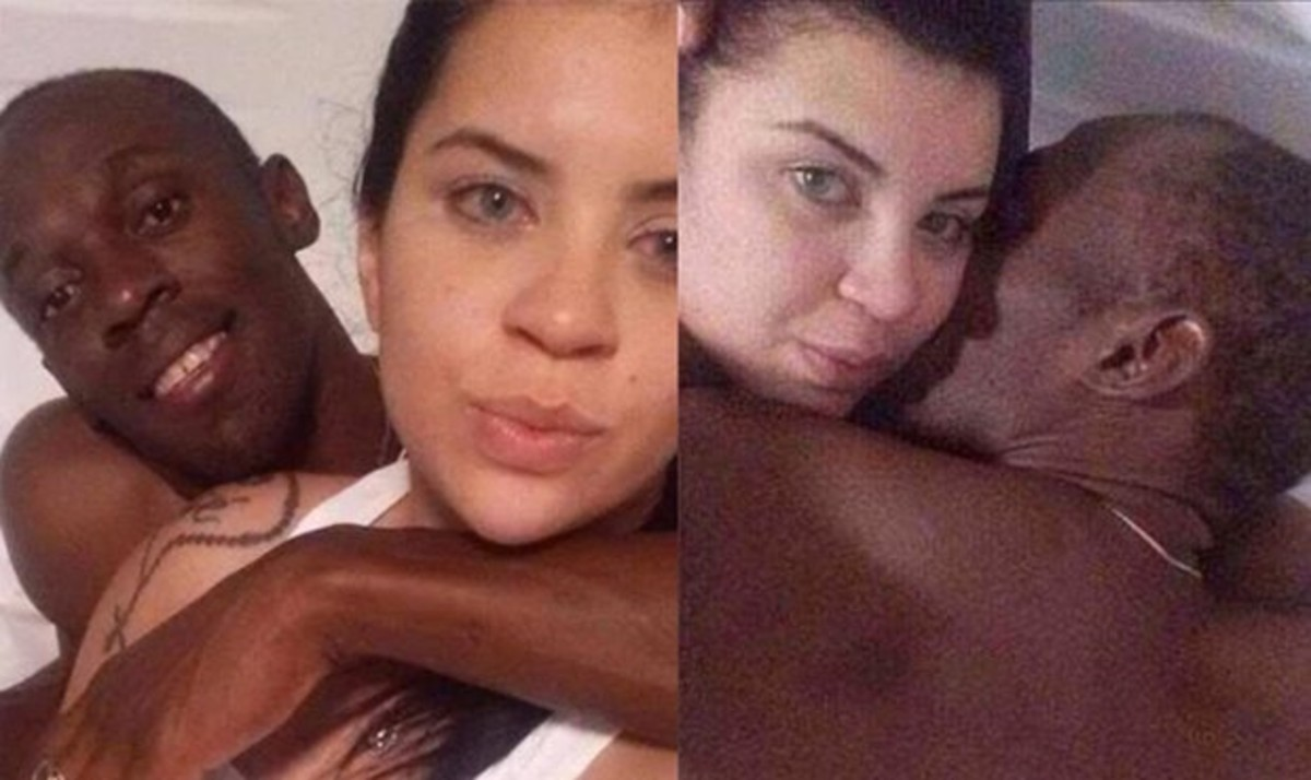 Una jove brasilera revela els detalls de la seva apassionada nit amb Bolt