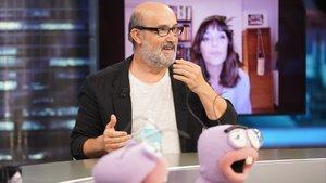 Javier Cámara desvela en 'El Hormiguero' la película que rechazó y se arrepintió