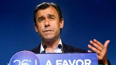 Rajoy arropará a Albiol en el congreso del PPC que le proclamará como líder