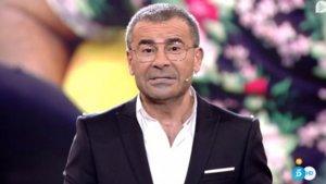 El inesperado guiño de Jorge Javier a 'OT' en plena gala de 'GH VIP'