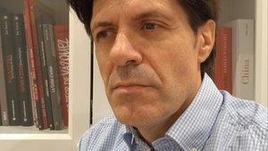 José Manuel Gómez, empresario de márketing online, ha solicitadoo un crédito ICOpara paliar el impacto de la crisis por el coronavirus.