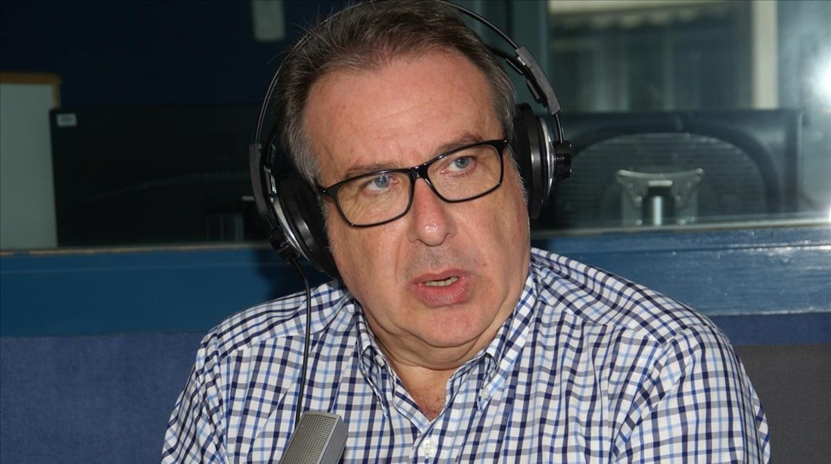 Josep Cuní vuelve a las ondas.
