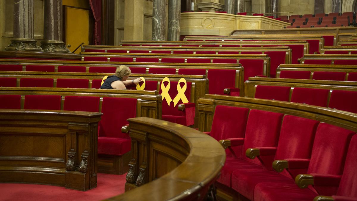 JxCat dice que no permitirá la sustitución de Puigdemont