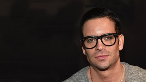 Mor l'actor de la sèrie 'Glee' Mark Salling