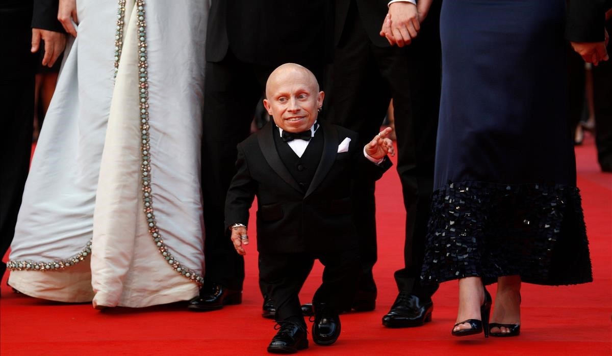 Muere Verne Troyer Mini Yo De Austin Powers
