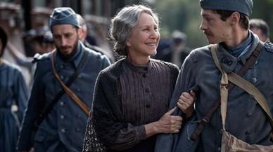'Las guardianas': un espléndido retrato de la lucha de las campesinas francesas en la primera guerra mundial