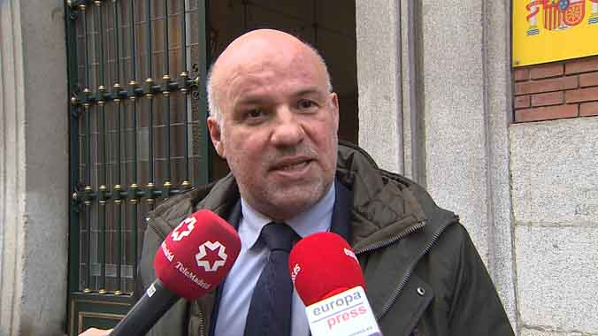 El presidente de Juezas y Jueces para la Democracia, Ignacio González Vega, cree que el acuerdo entre PP y PSOE sobre Marchena, es un mal comienzo.