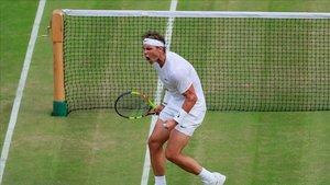 Wimbledon anuncia que cancel·la l'edició del 2020 pel coronavirus
