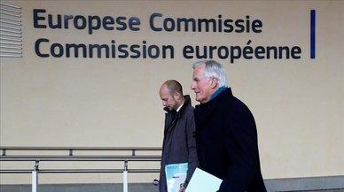 Bruselas y Londres ultiman los contornos de su futura relación