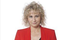 Mònica Terribas, en una imagen de TV3.