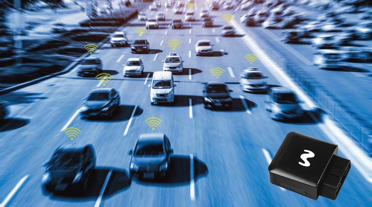 Movistar. Ideas para mejorar los desplazamientos.