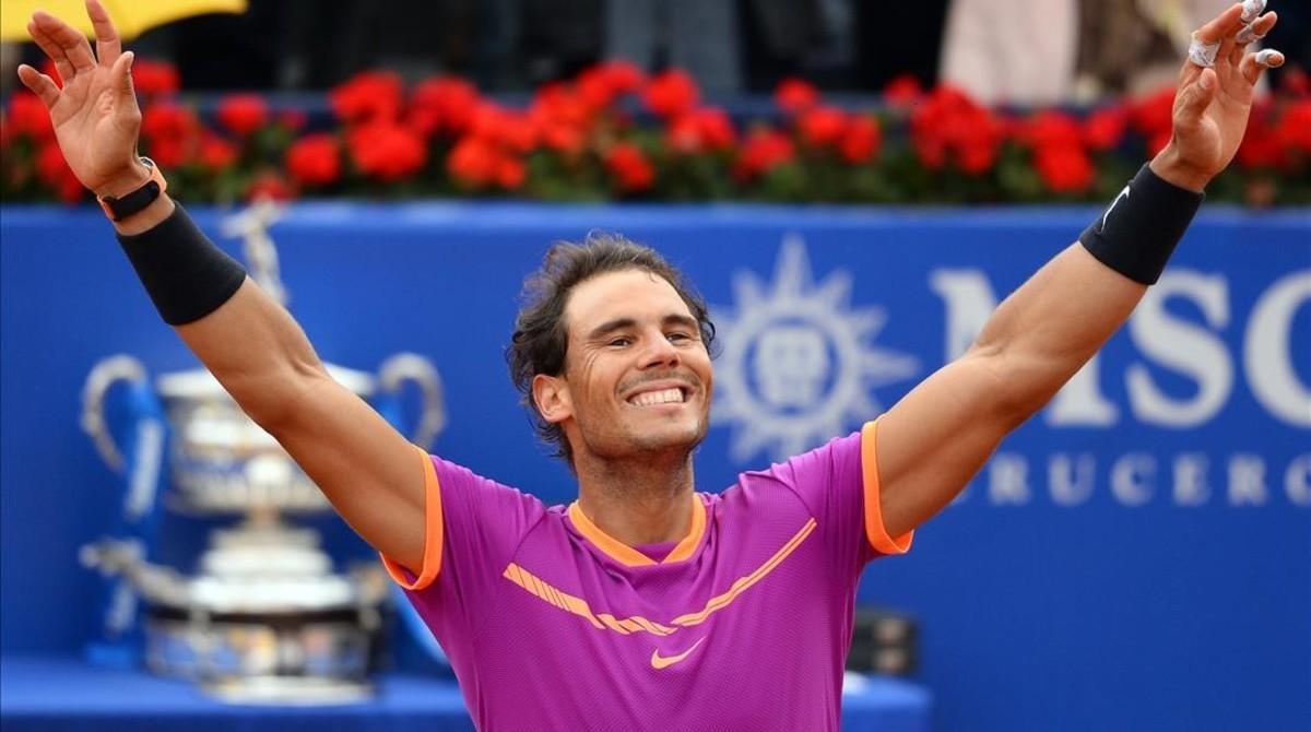 Rafael Nadal tiene una nueva oportundad para volver a ser número uno del mundo.