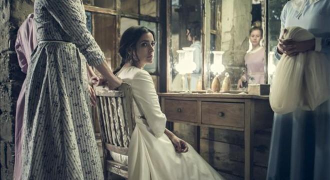 'La novia', favorita para los premios Feroz