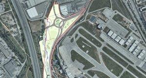 Llum verda al projecte Portal Sud, que proposa dos nous accessos a Sabadell per la C-58