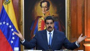Nicolás Maduro tiene un nuevo frente de conflicto internacional