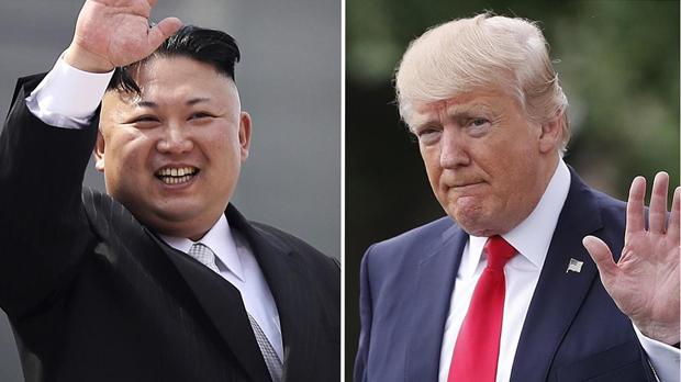 Pyongyang dice estar listo para atacar Guam en agosto.