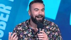 Rober Bodegas en Comedy Central.