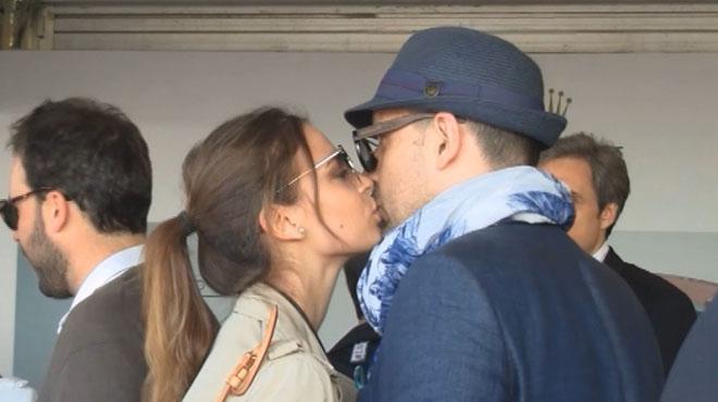Risto Mejide y Laura Escanes muestran sus románticas invitaciones de boda