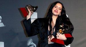Rosalía lluitarà en uns Grammy històricament joves i diversos