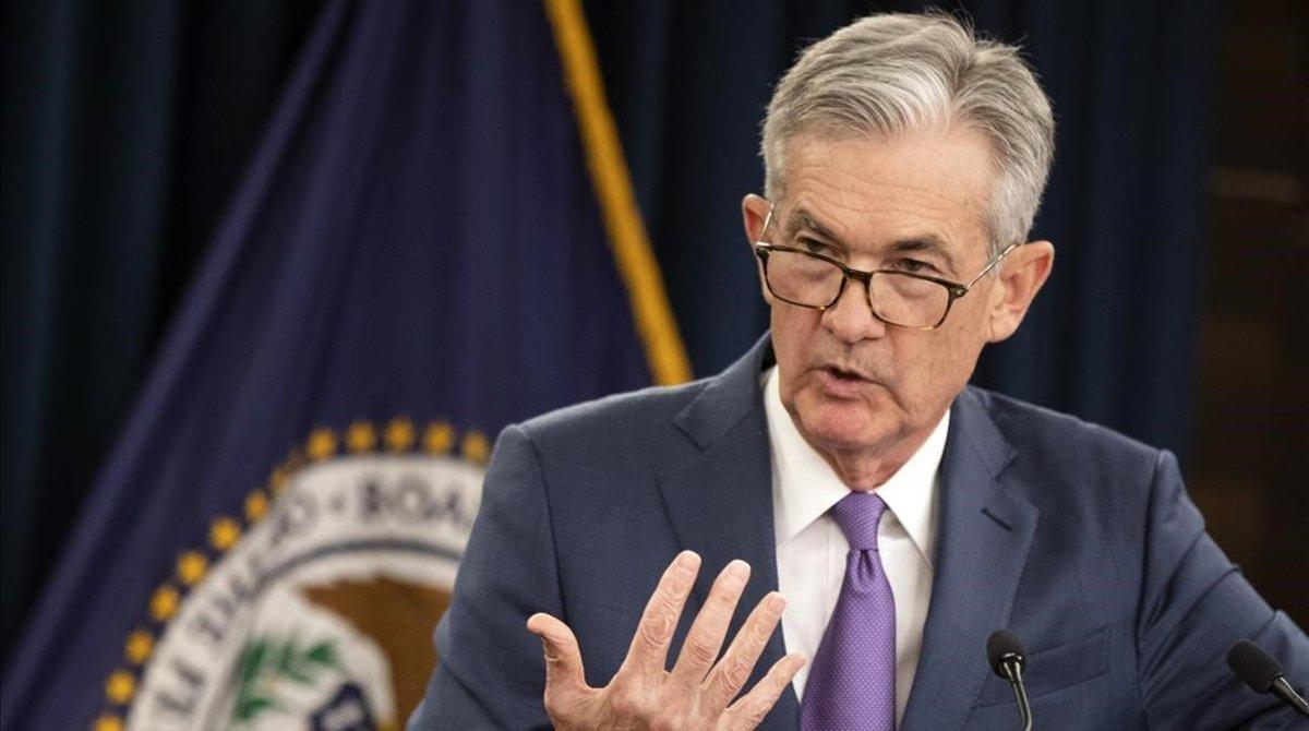 La Fed es reinventa davant del coronavirus