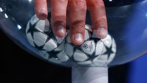 Sorteig de Champions 2020 - 2021: Grups i calendari dels partits
