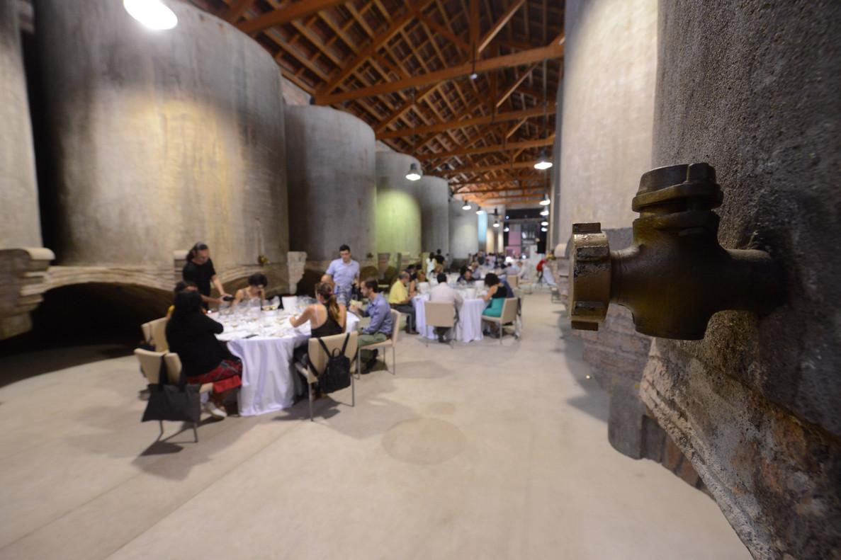 Rubí acogerá en septiembre la cata final de los Premis Vinari 2018